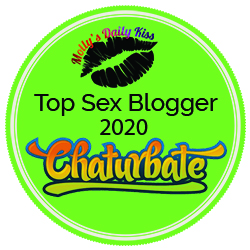 Top Sex Blogger 2020